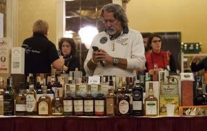Un weekend distillato per chi ama il whisky