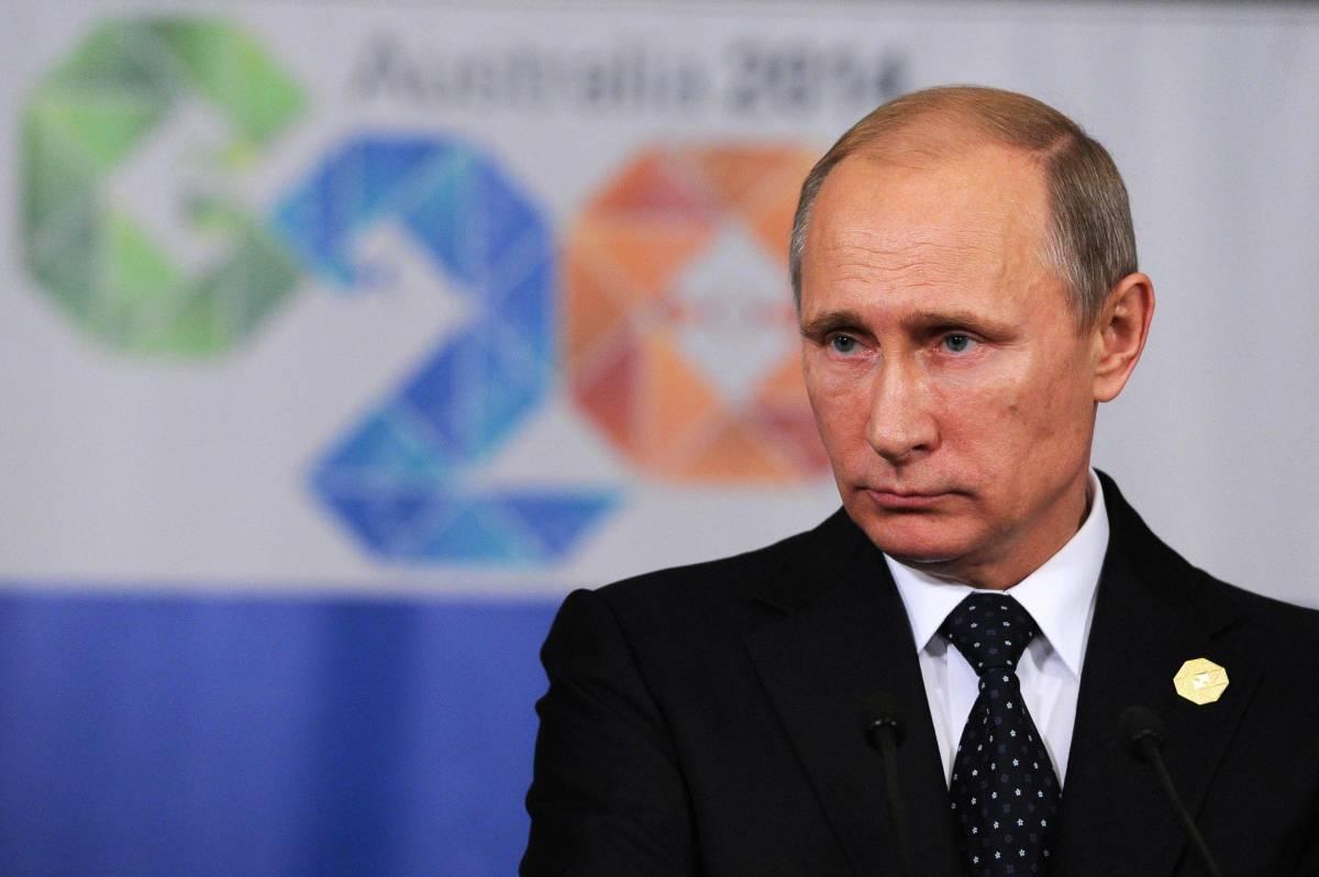 In Parlamento nasce l'intergruppo degli amici di Vladimir Putin