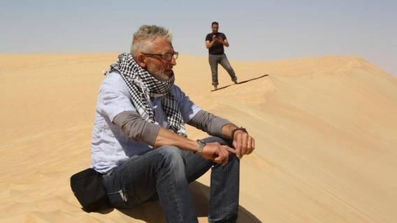 Libia, liberato il tecnico Gianluca Salviato