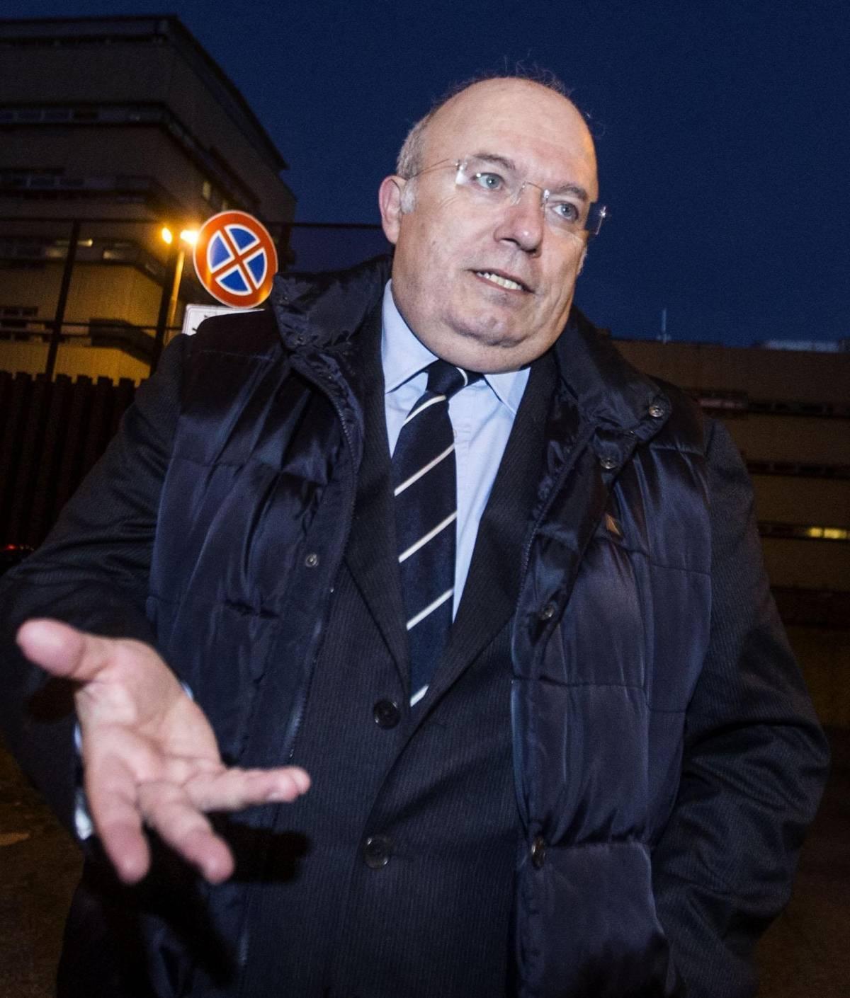 Re Giorgio non si tocca: il giudice punisce Storace