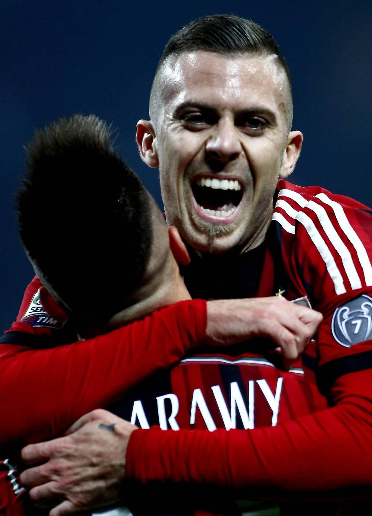 Milan e Inter, che sprechi. Il pari sprofonda Milano