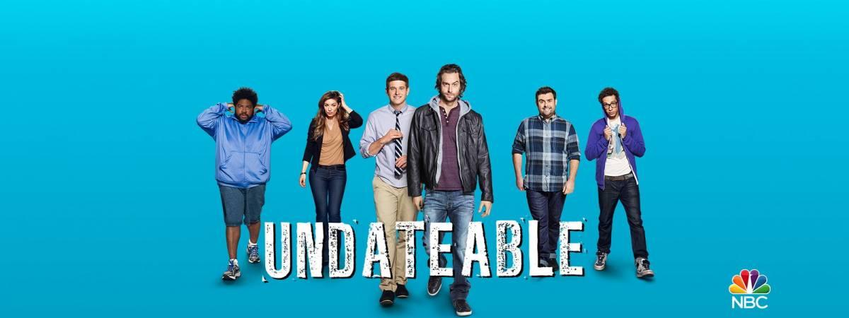 """Amori, amici e tante risate. Arriva """"Undateable"""", il nuovo """"Friends"""""""