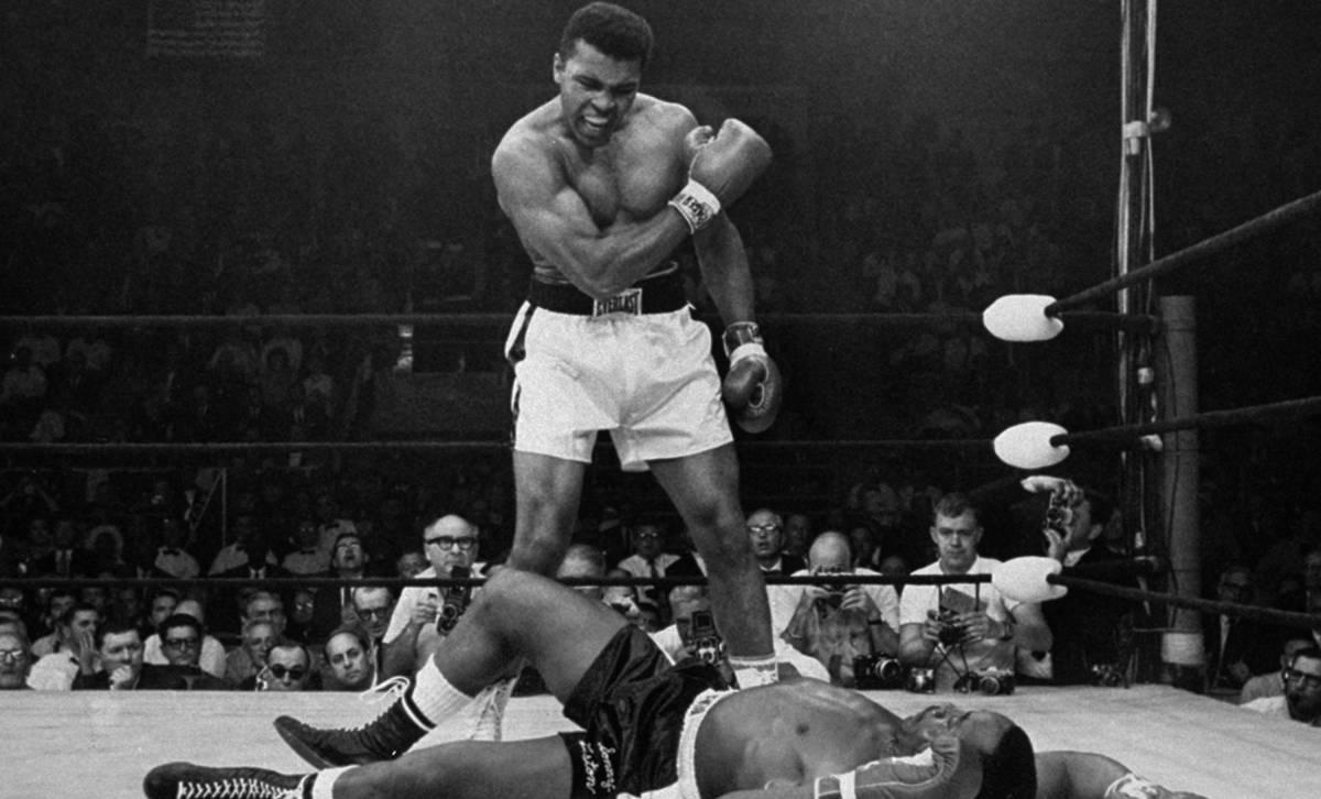 Alì e la metafora della vita: il più grande è il più forte?