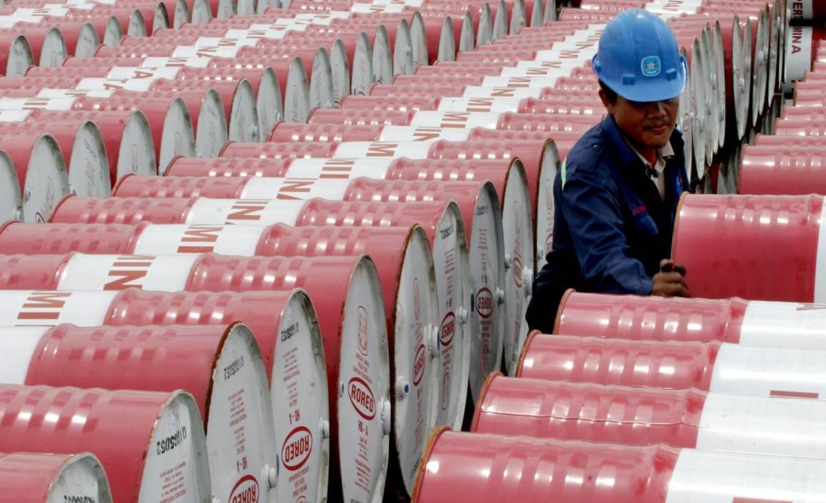 Negli Usa petrolio a prezzi di saldo