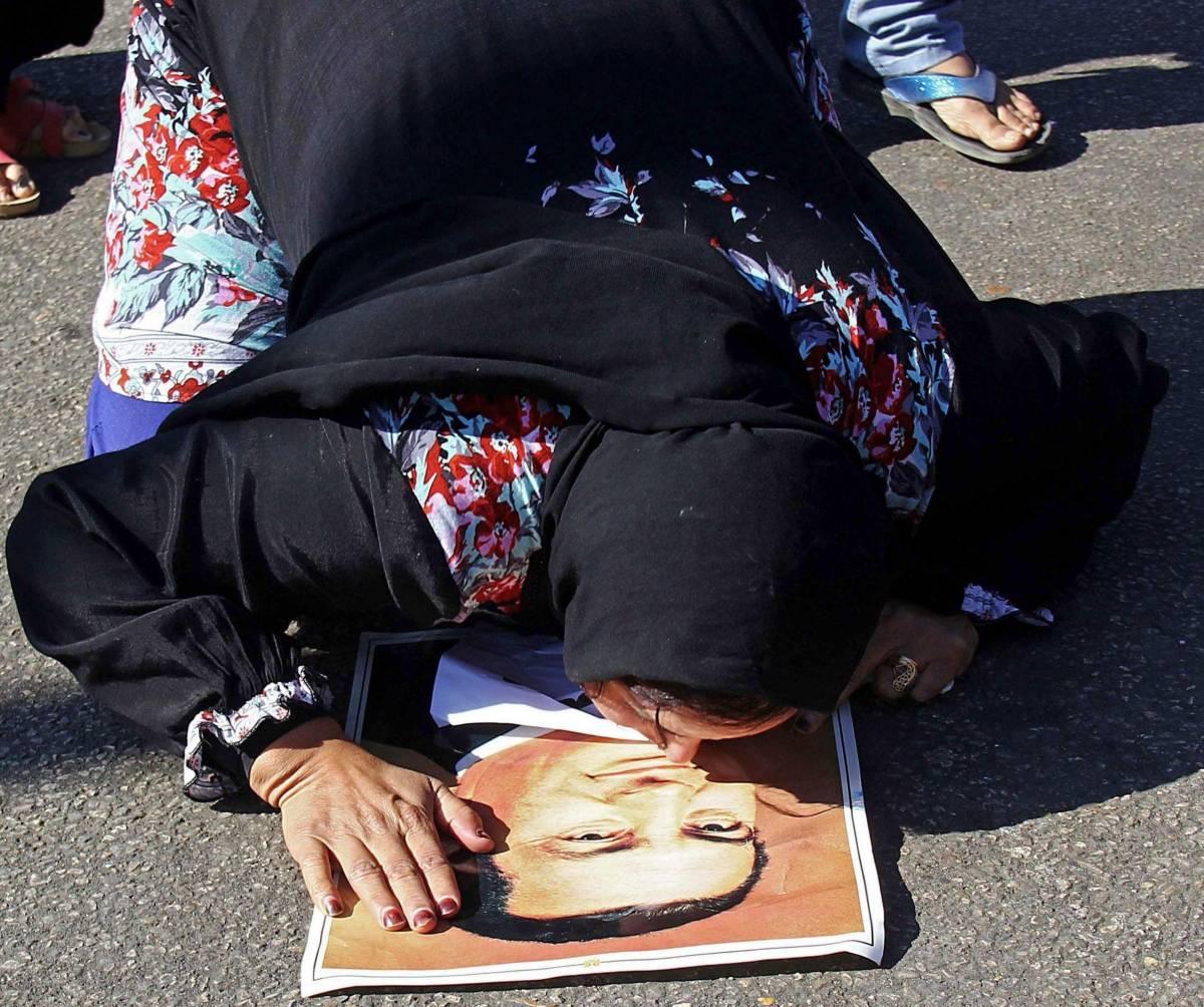 Verdetto Mubarak, farsa d'Egitto: «Non andava neppure processato»