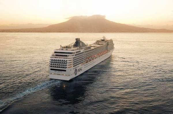 Genova, dispersa passeggera su nave da crociera