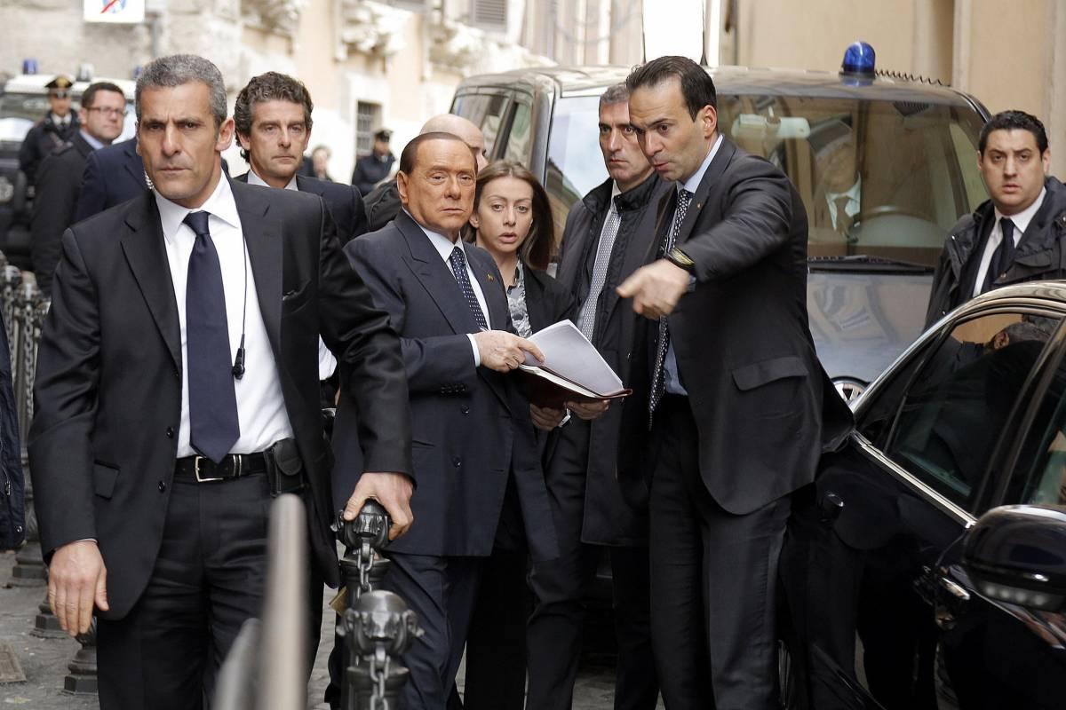 """Il """"disinteresse"""" dell'ex premier: vogliono solo tirarmi in mezzo"""