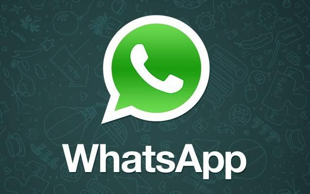 WhatsApp si aggiorna per iOs: tutte le novità