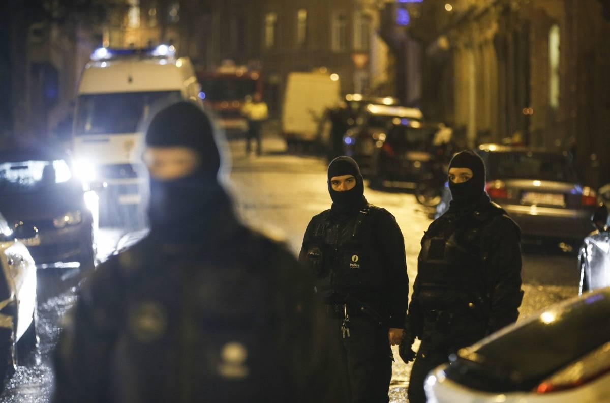 Belgio, il flop dei controlli  nel laboratorio dei terroristi