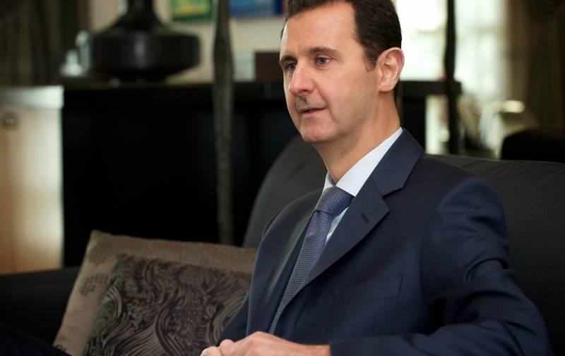 Assad: l'aviazione israeliana risponde ad al Qaeda