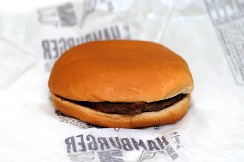 Gli effetti del Big Mac sul nostro corpo