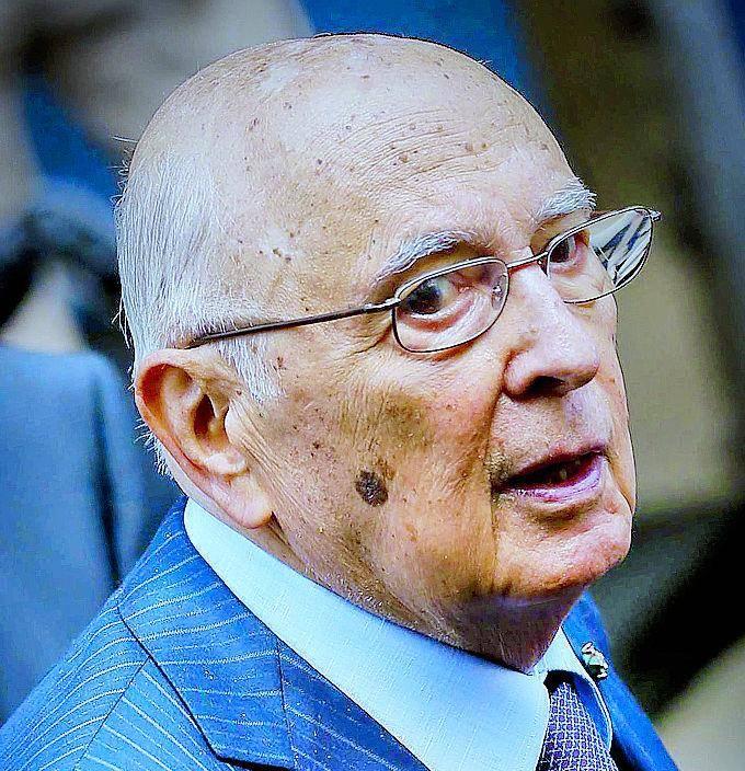 Mafia, vince Napolitano: non deporrà al Borsellino quater