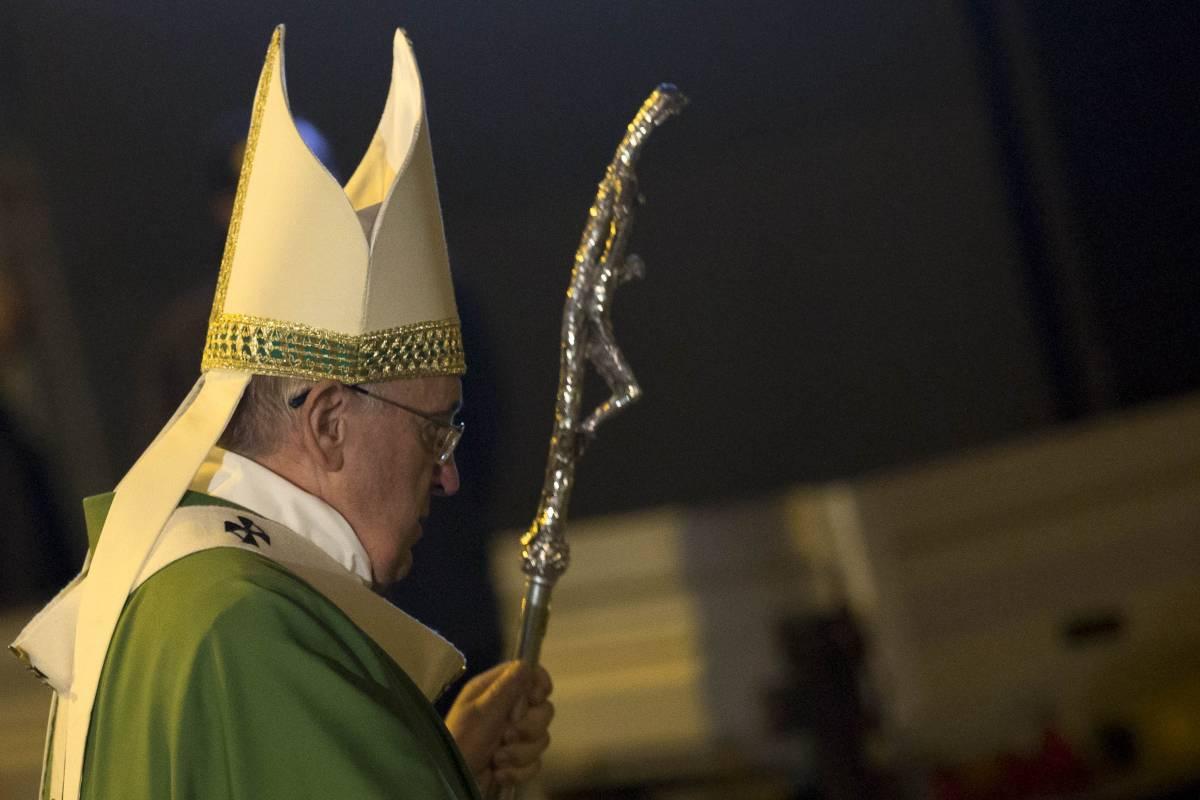 Le mosse segrete del Papa per mediare in Ucraina