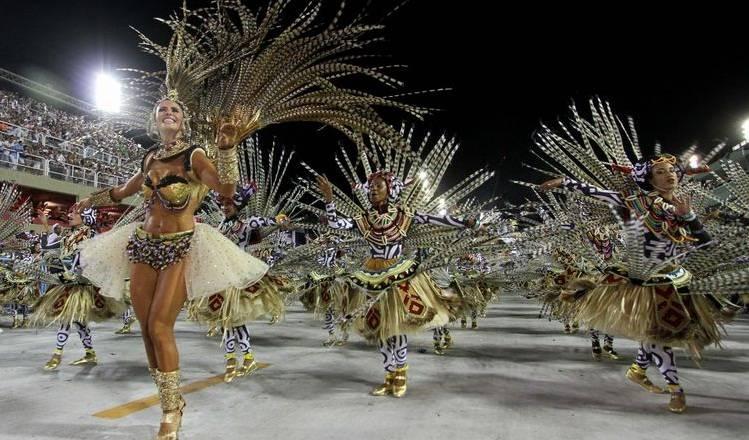 Ballerina trans uccisa poco prima del carnevale di Rio