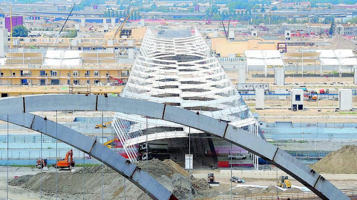 C'è l'accordo sul dopo Expo «Diventi la futura Città studi»