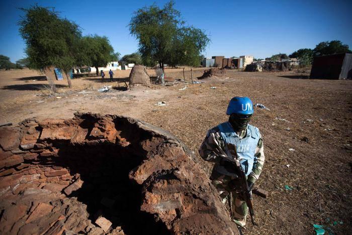 """Sotto accusa l'esercito sudanese: """"Violenze di massa nel Darfur"""""""