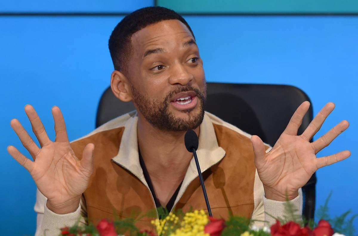 """Will Smith: """"Nel mio futuro c'è la carriera politica"""""""
