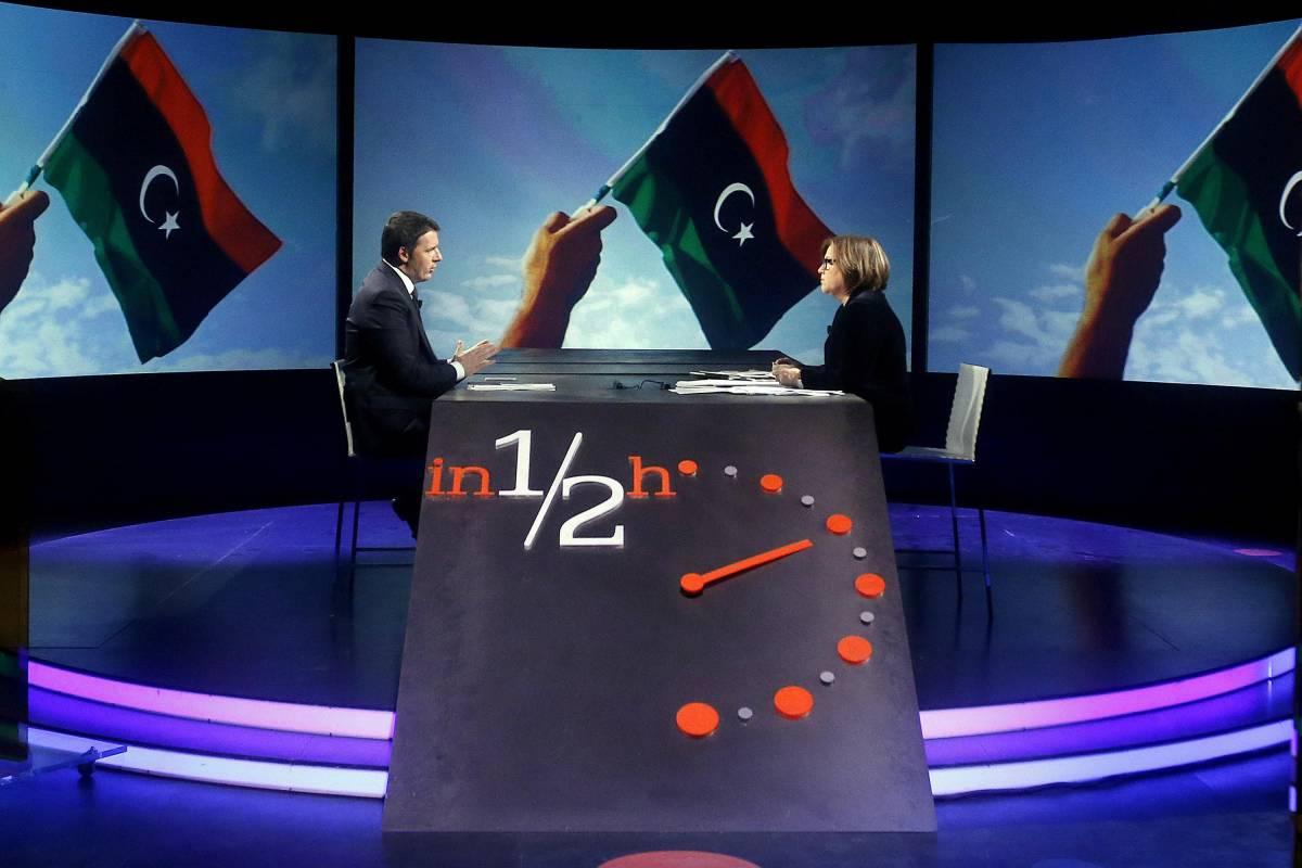 """Libia, Renzi incontrerà Putin: """"Siamo in grado di intervenire"""""""