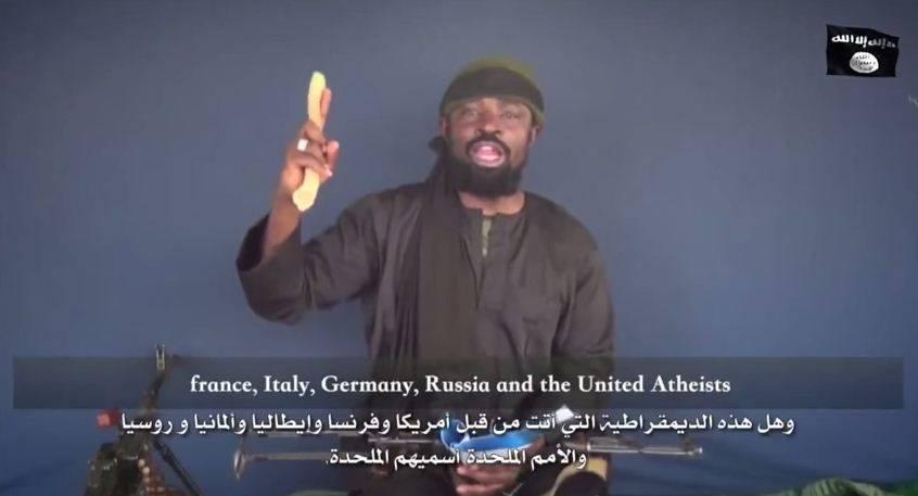 Quelle maledette armi francesi dietro alle stragi di Boko Haram