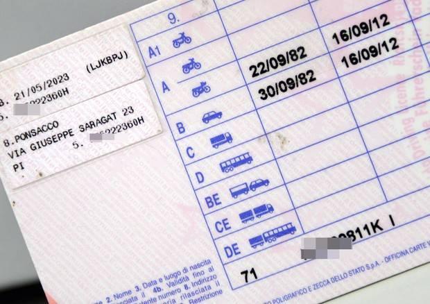 Patente di guida: cosa cambia per rinnovo e rilascio
