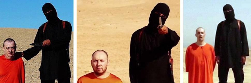 "Usa: ""Colpito Jihadi John"""