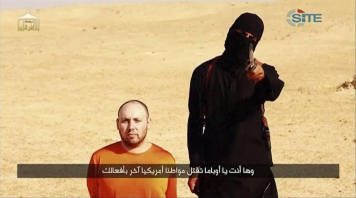 Londra, si spegne l'euforia per la morte di Jihadi John