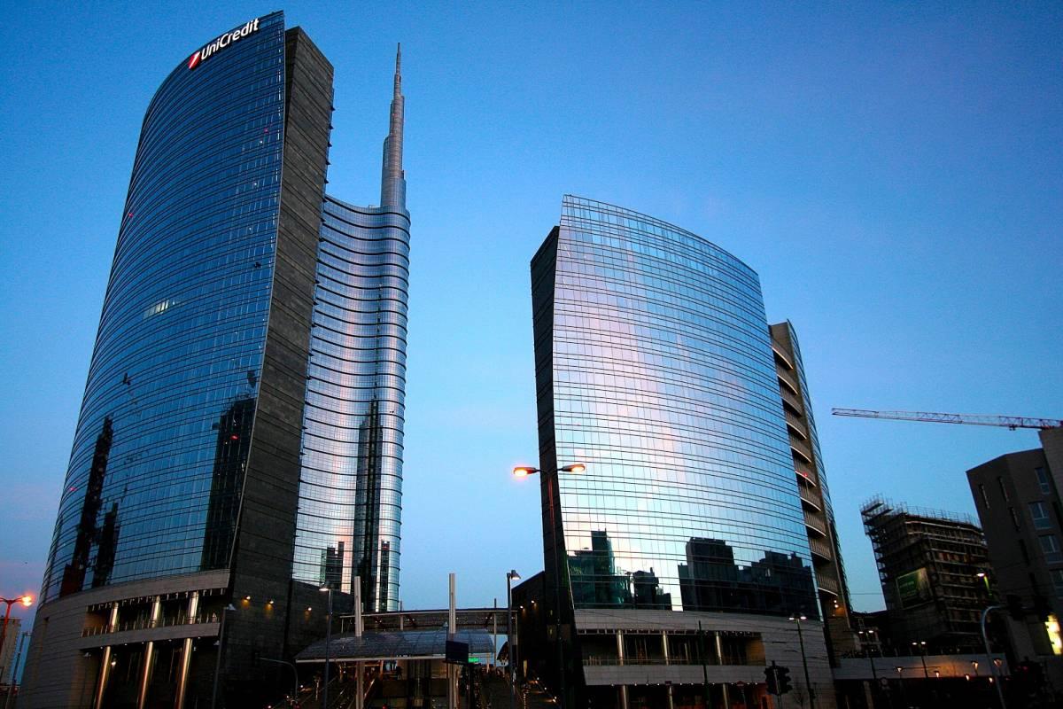 Adesso il Qatar si compra un intero quartiere di Milano