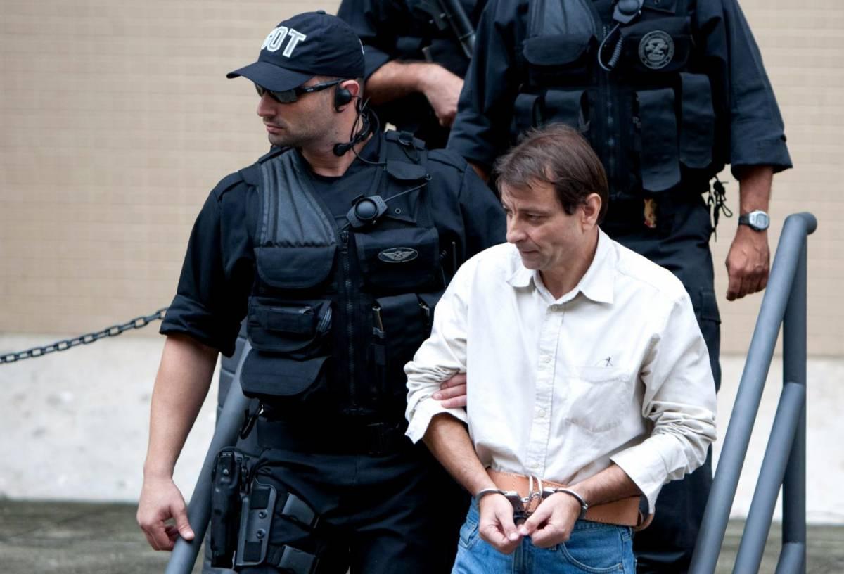 Arrestato Cesare Battisti: tentava la fuga in Bolivia