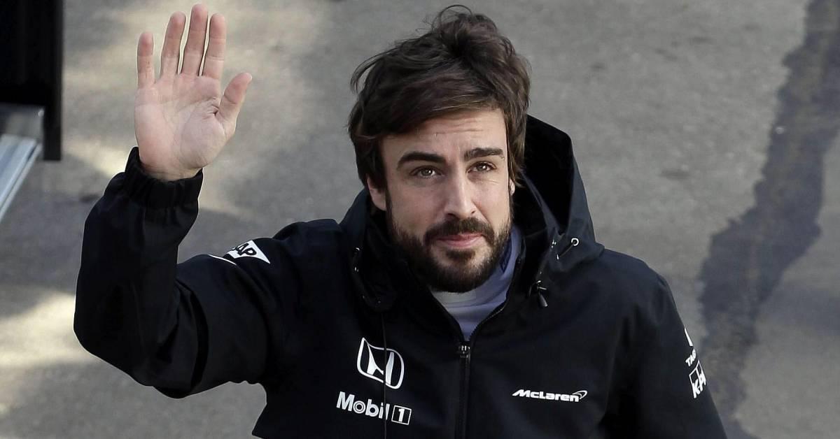 """Fernando Alonso dopo l'incidente: """"Sono un pilota di kart vorrei arrivare in Formula 1"""""""