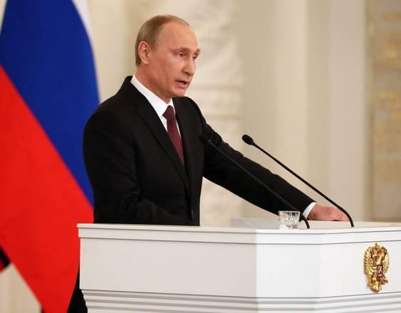 """Israele appoggia Putin: """"Giocatore chiave in Siria"""""""
