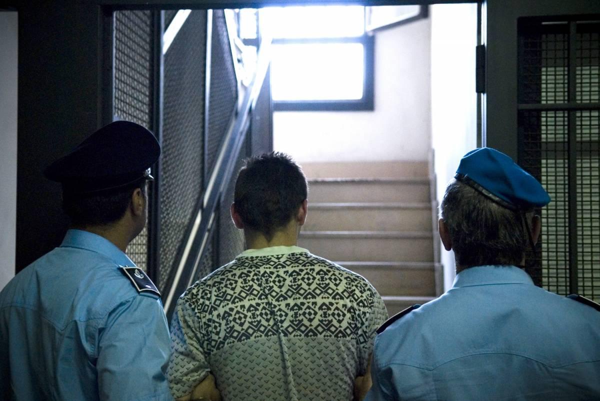 Carceri, l'Italia spende 150 euro per detenuto contro i 20 della Polonia