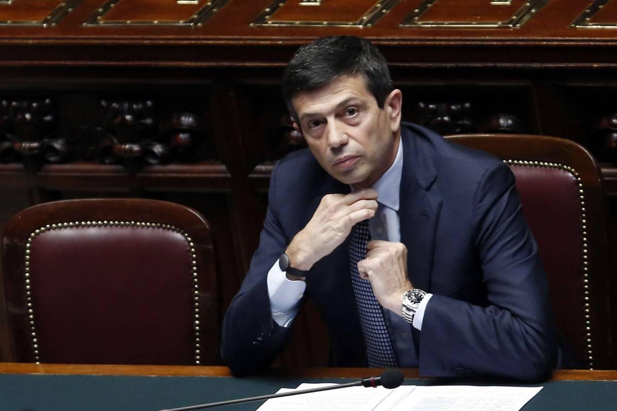 """""""Ritorniamo con Berlusconi per dar più voce ai moderati"""""""