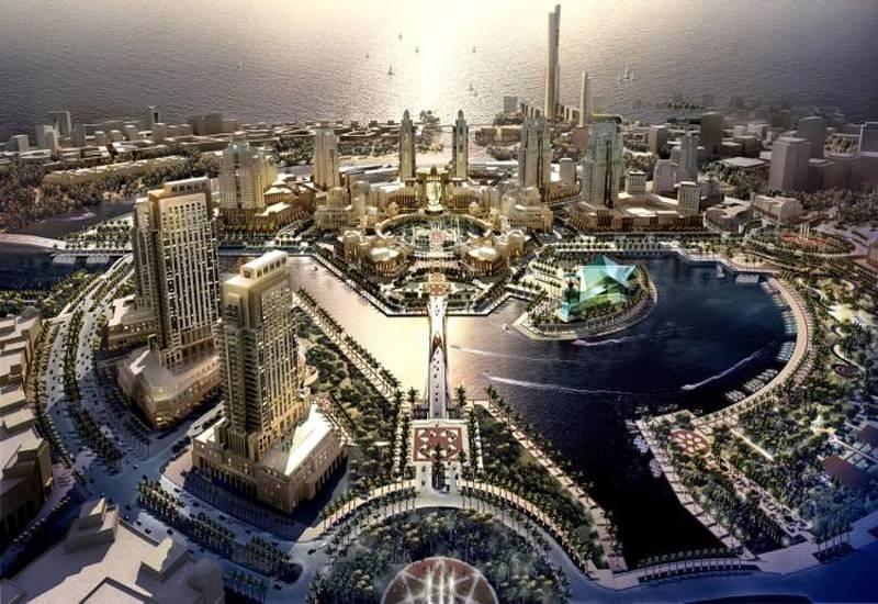 Kaec, la nuova Silicon Valley araba