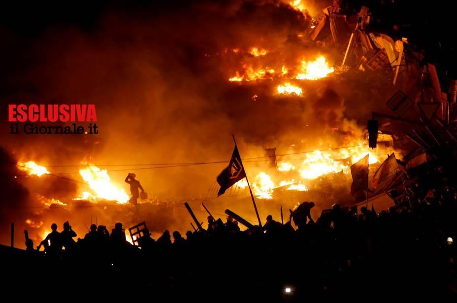 """""""In Ucraina un golpe targato Obama"""""""