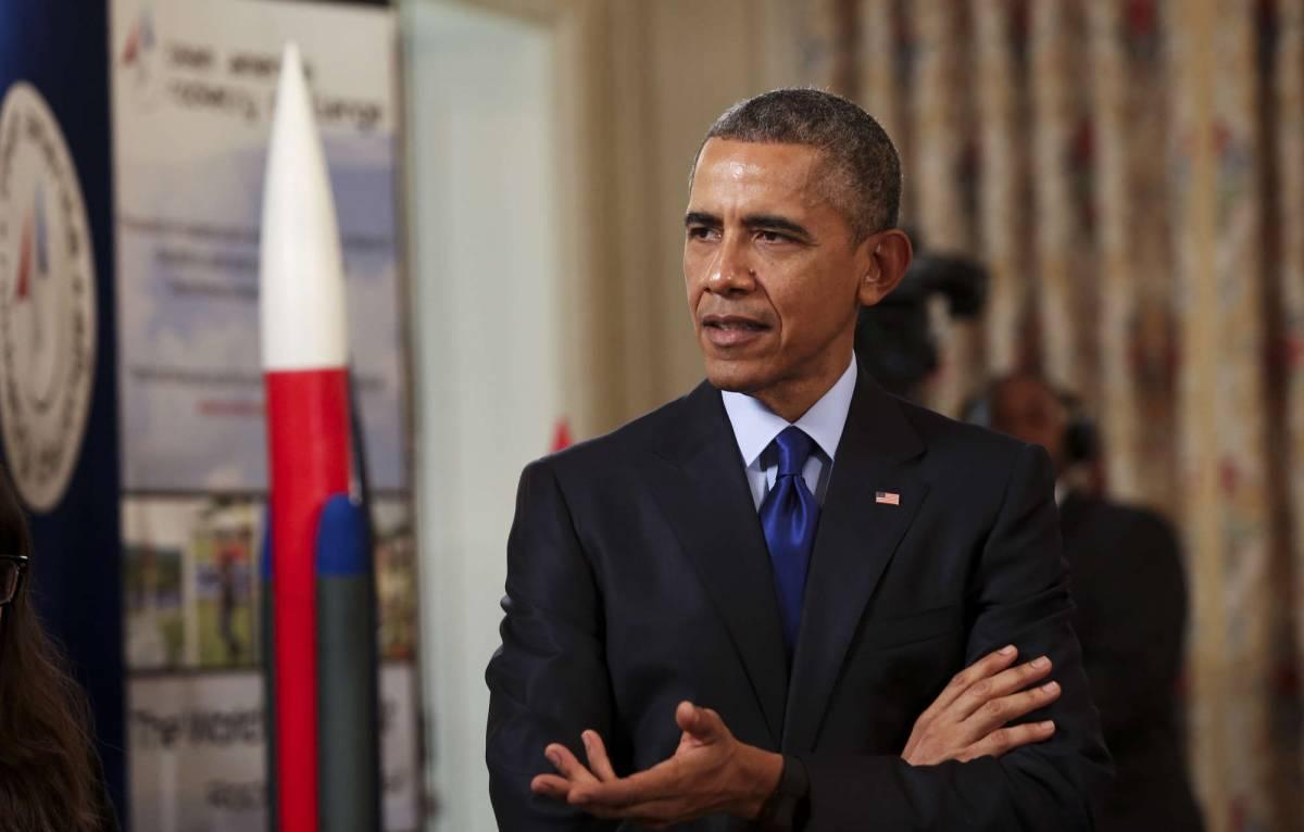 """Il Congresso ha votato: """"Obama fornisca armi letali a Kiev"""""""