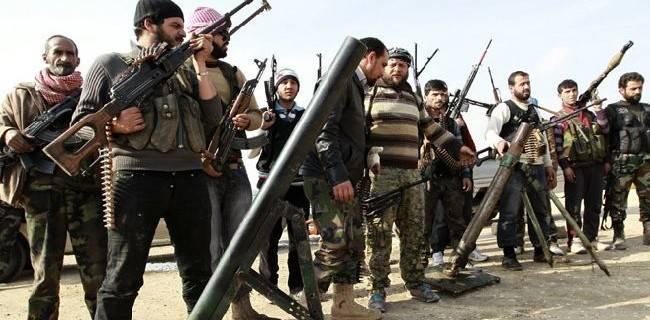 Contro i terroristi islamici la Cina usa i lanciafiamme