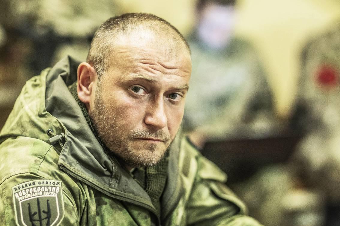 Il governo ucraino alza i toni: in arrivo un nazista alla Difesa