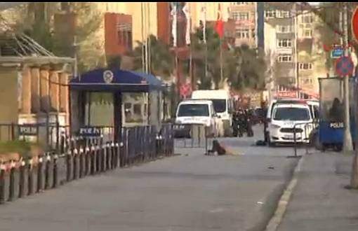 Turchia, kamikaze Isis si fa esplodere