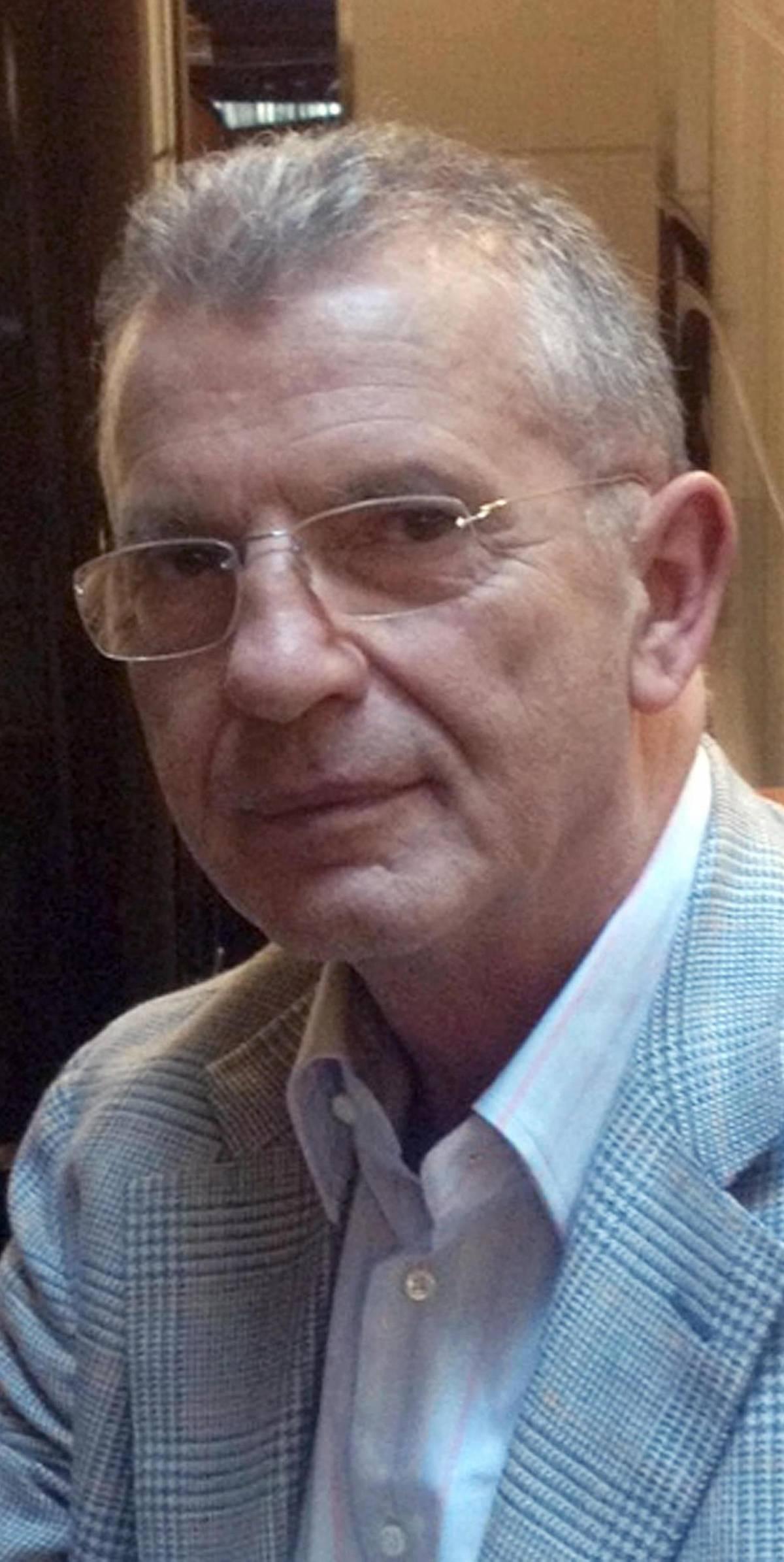 """In """"Vacche amiche"""" Aldo Busi trasforma la vita in letteratura"""