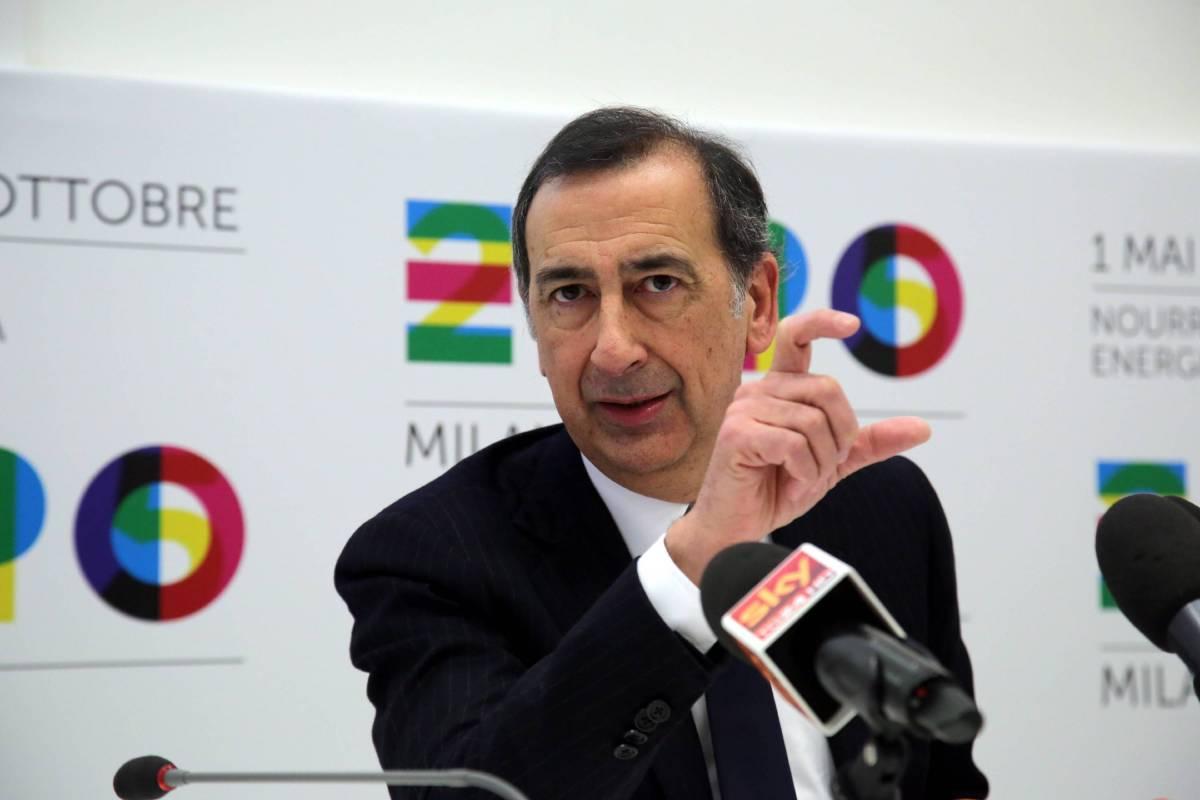 Expo 2015 ha un buco da 400 milioni di euro