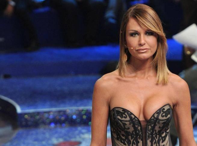"""L'ex miss Italia Arianna David: """"Ora ho ricominciato a vivere"""""""