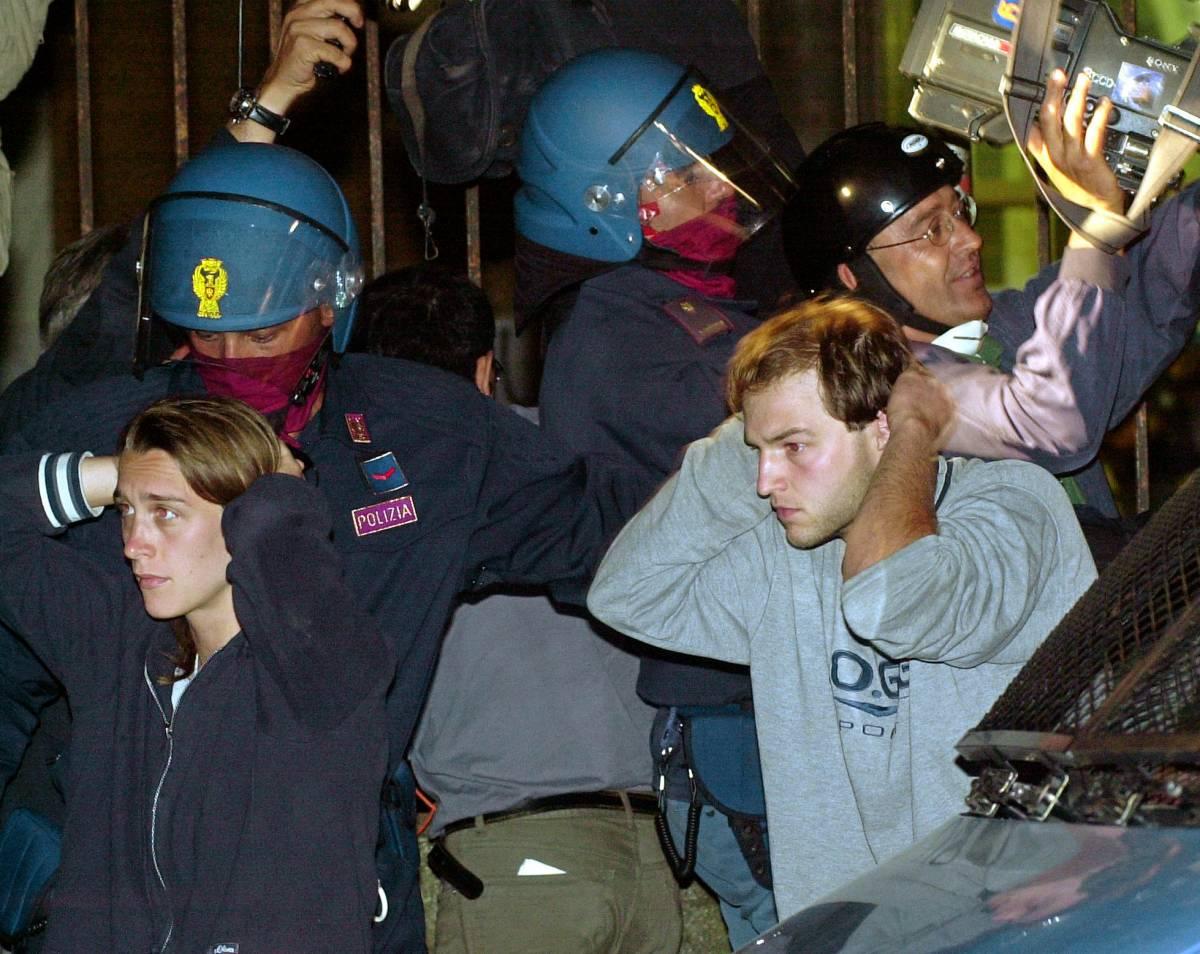 Diaz, la Corte di Strasburgo condanna l'Italia per tortura