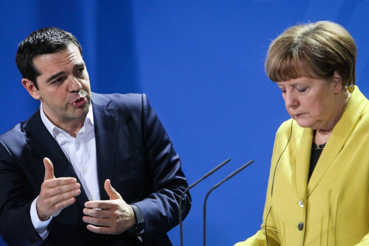 Ora la Germania si compra tutti gli aeroporti della Grecia