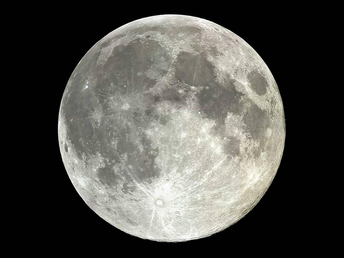 Le indagini della Russia sulle missioni lunari degli Stati Uniti