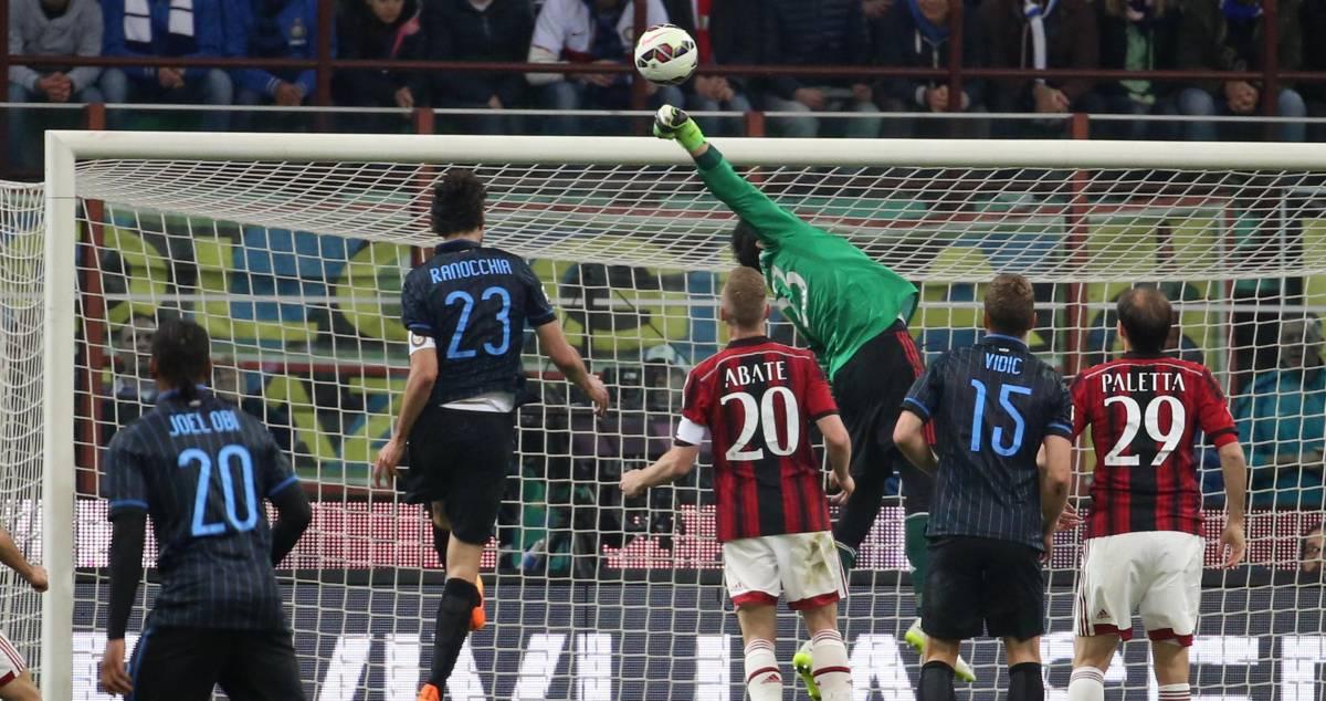 Derby amaro per Inter e Milan: pari che non serve a nessuno