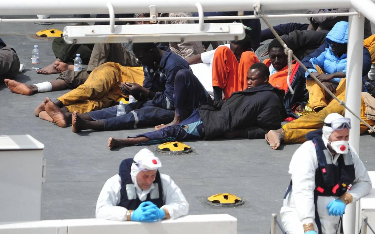 Asilo e sussidi ai terroristi  Il lungo suicidio dell'Europa