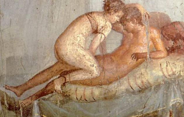 Prostituzione, vizi e virtù dai babilonesi agli hippie