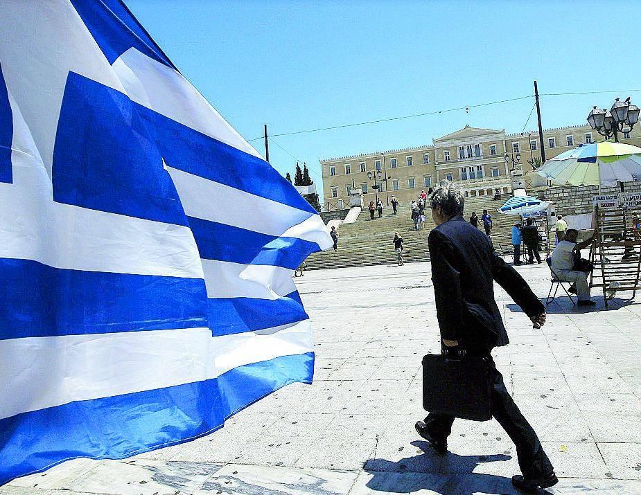 """Basta parole a vuoto, """"pignorate"""" la Grecia oppure cacciatela"""