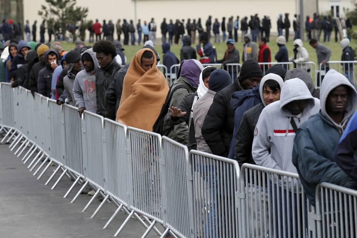 """""""I soldi dei migranti finivano alla Caritas"""""""