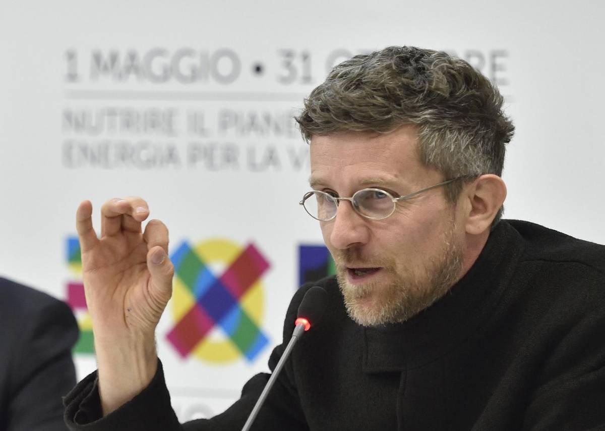 L'italiano raso al suolo dagli architetti